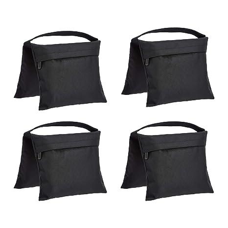 Amazon.com: AmazonBasics - Bolsa vacía para soporte de luz ...