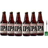 IPAというスタイルを世に知らしめたブリュワリー ラグニタス IPA 355ml x 6pack オリジナルメモクリップ付きセット【アメリカ クラフトビール】