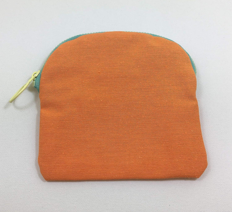 Monedero Naranjito, hecho a mano: Amazon.es: Handmade