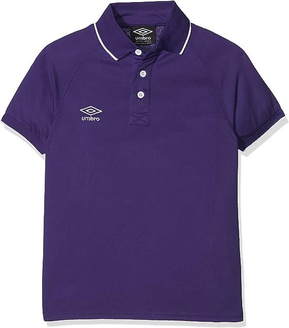 Umbro - 99986I - Polo Shirt Boy: Amazon.es: Ropa y accesorios