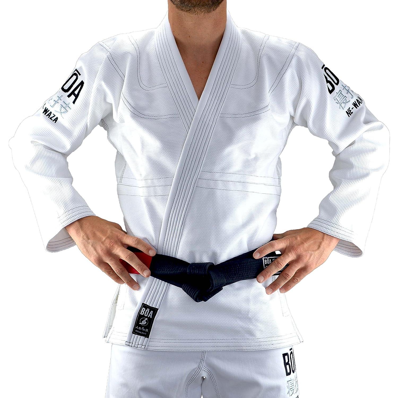 Bõa Kimono Judo ne-waza Set Outfits-Kampf Herren