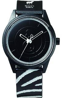 Citizen – Reloj de pulsera unisex Smile Solar analógico de cuarzo plástico rp00 j032y