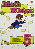 Math Whizz 5 (Ages 10 to 11)