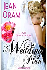 The Wedding Plan (Veils and Vows Book 3) Kindle Edition