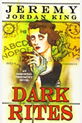 Dark Rites Paperback