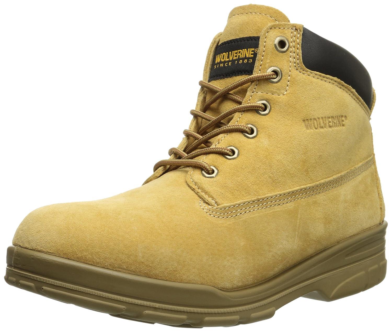 b1136c32097 Amazon.com   Wolverine Men's W10323 Trappeur Boot   Industrial ...