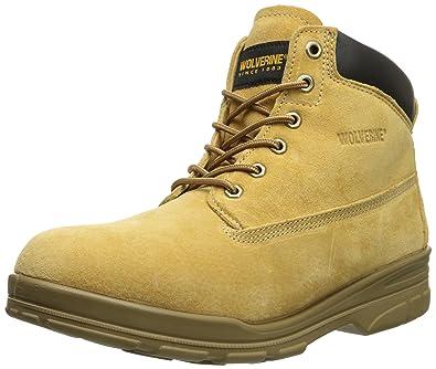 8cd21812cc7 Amazon.com | Wolverine Men's W10323 Trappeur Boot | Industrial ...