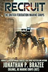 Recruit (The United Federation Marine Corps Book 1) Kindle Edition