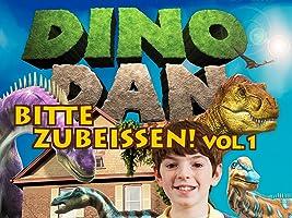 Dino Dan - Staffel 1