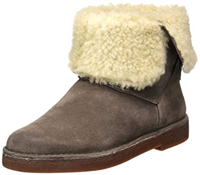 Clarks - Damen - Drafty Haze - Stiefeletten & Boots - schwarz RW26b1m