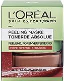 L'Oréal Paris Tonerde Absolue Peeling Maske, 1er Pack (1 x 50 ml)