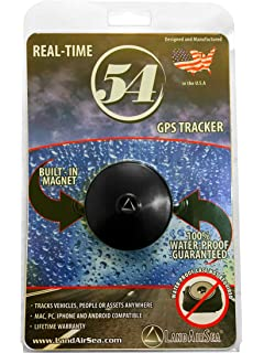 Amazon com: GPS Tracker - Optimus 2 0 Bundle with Twin Magnet Case