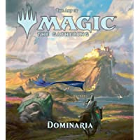 The Art of Magic: The Gathering - Dominaria