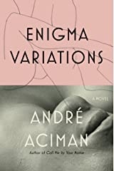 Enigma Variations: A Novel Kindle Edition