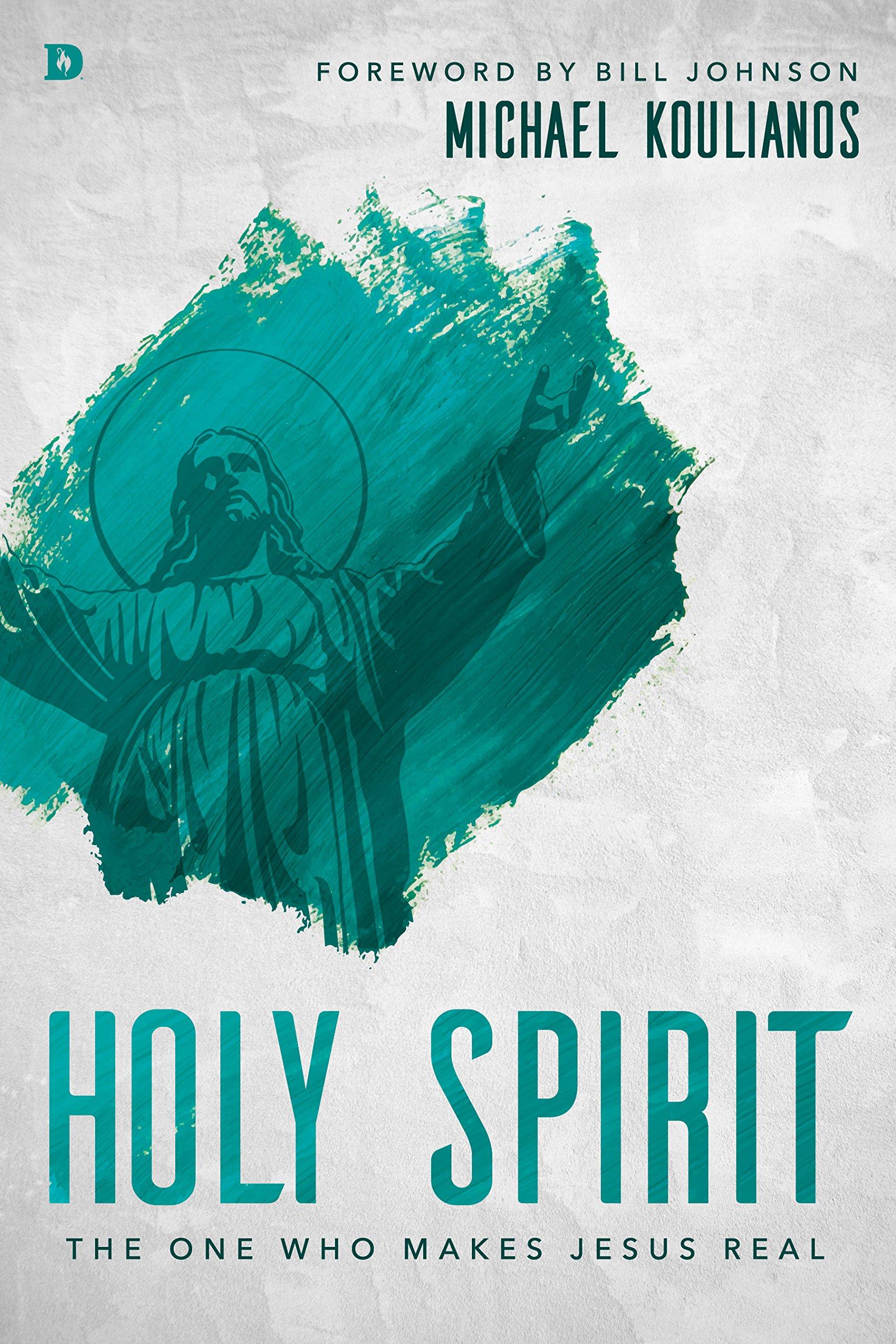 Holy Spirit Makes Jesus Real