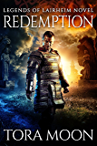 Redemption (Legends of Lairheim Book 1)