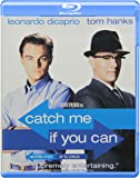 Catch Me If You Can [Blu-ray]