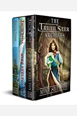 The TruthSeer Archives: Complete series Kindle Edition