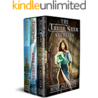 The TruthSeer Archives: Complete series