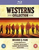 Western Collection (Pale Rider / The Wild Bunch / Rio Bravo / How The West Was Won / The Searchers)