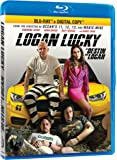 Logan Lucky [Blu-ray + Digital Copy]