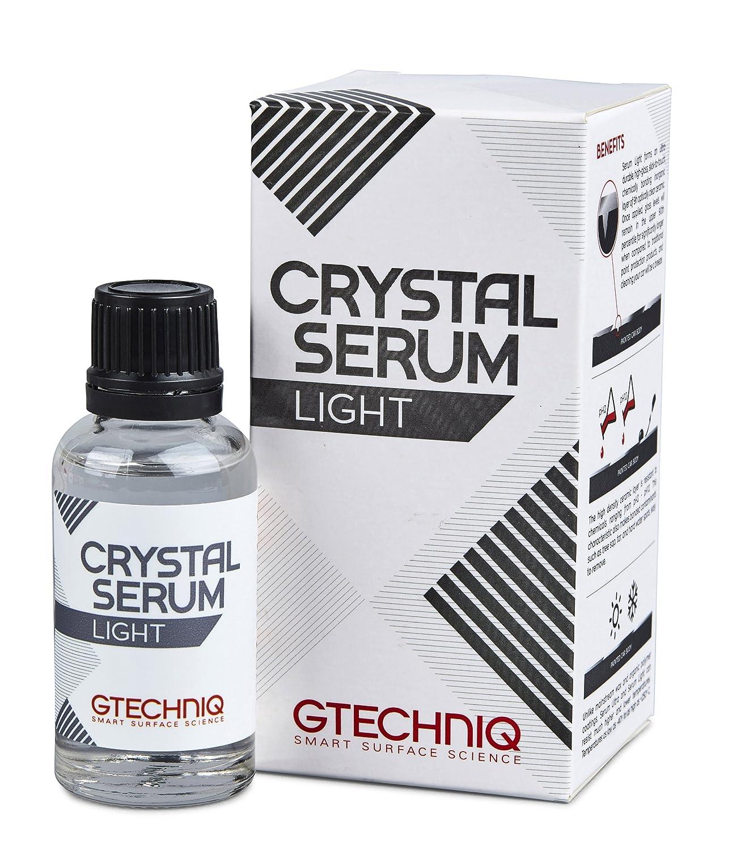 Gtechniq CSL 0.05 - Serum de Cristal (50 ML)