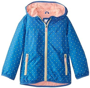 Amazon.com: Carter&39s Girls&39 Lightweight Jacket with Polka Dot