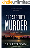 The Serenity Murder (A Luca Mystery Book 3)