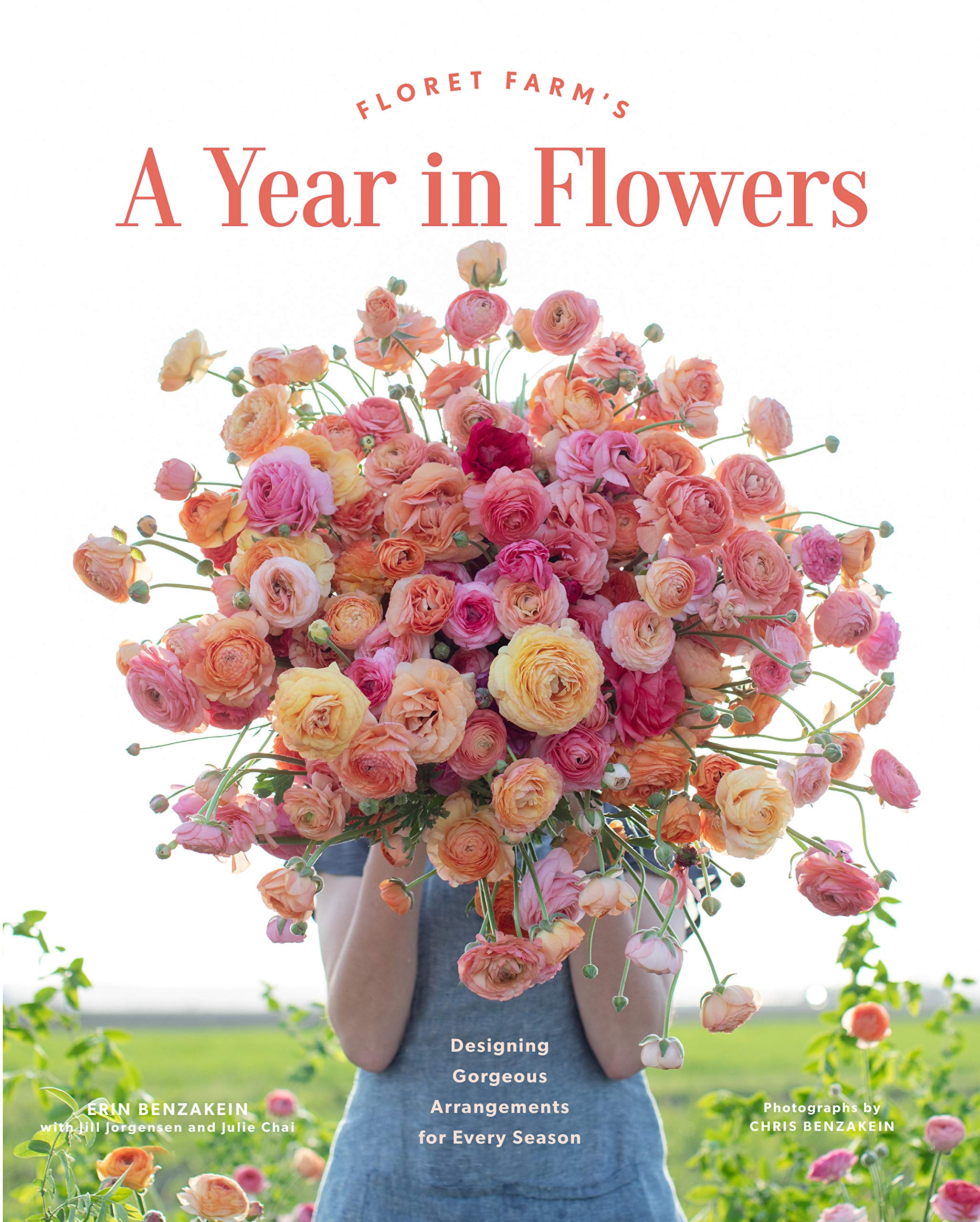 Floret Farm S A Year In Flowers Designing Gorgeous Arrangements