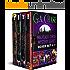 The Malveaux Curse Box Set Books 4-7 (Malveaux Curse Mysteries Book 4567)