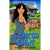 A Sinister Sign (The Westport Mysteries)