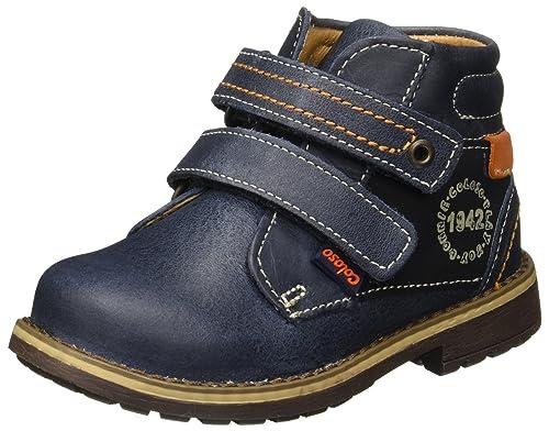 a6c004dd9c5 Coloso 3128 Zapatos de Primeros Pasos para Bebé-Niños  Amazon.com.mx ...