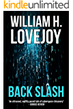 Backslash: A gripping political techno-thriller
