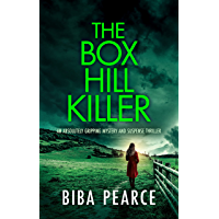 THE BOX HILL KILLER an absolutely gripping mystery and suspense thriller (Detective Rob Miller Mysteries Book 4)