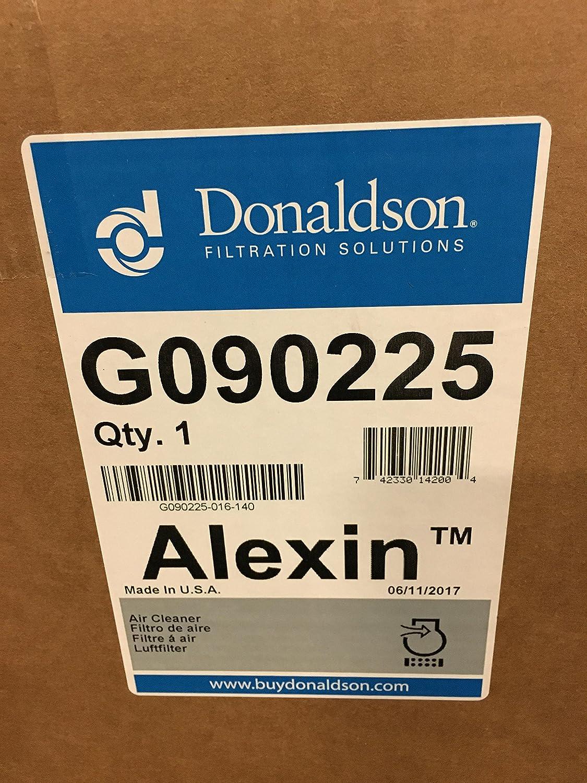 G090245 Donaldson Original Frg Radial