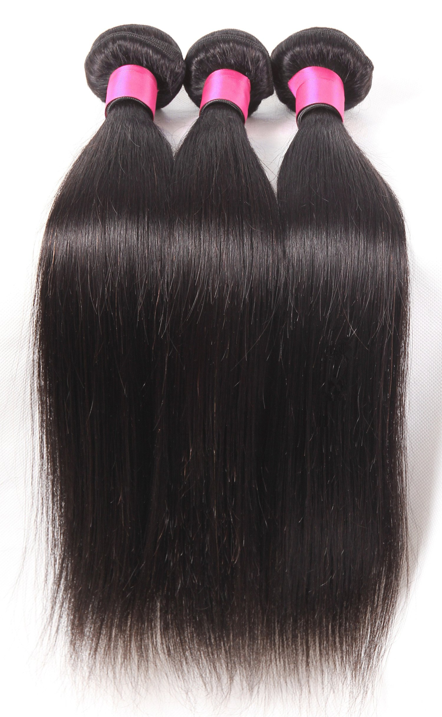 Amazon Lace Frontal Straight Closure 13x4 Free Part With Baby
