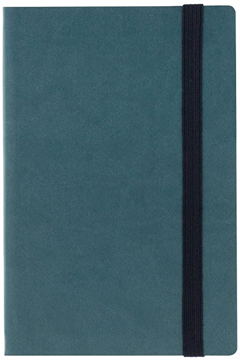 Amazon.com : Links ag160303 Agenda, 16 Months, Petrol Blue ...