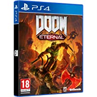 Doom Eternal - Collector's Limited - PlayStation 4