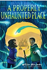 A Properly Unhaunted Place Kindle Edition