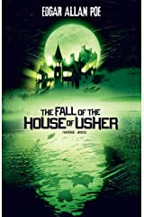 The Fall of the House of Usher (Edgar Allan Poe Graphic Novels) Kindle Edition