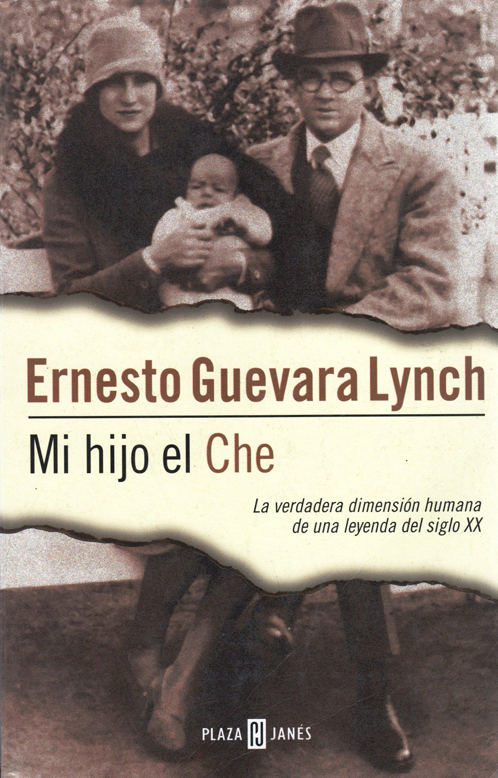 Download Mi hijo el Che PDF