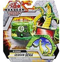 Bakugan Geogan Deka, Viperagon, Jumbo Collectible Transforming Figure, for Kids Aged 6 and up