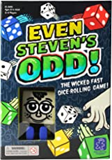 Educational Insights Even Steven's Odd!
