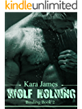 Wolf Holding (Wolf Binding Book 2)