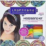 Loopdedoo - 3006 - Kit De Loisirs Créatifs - Headband