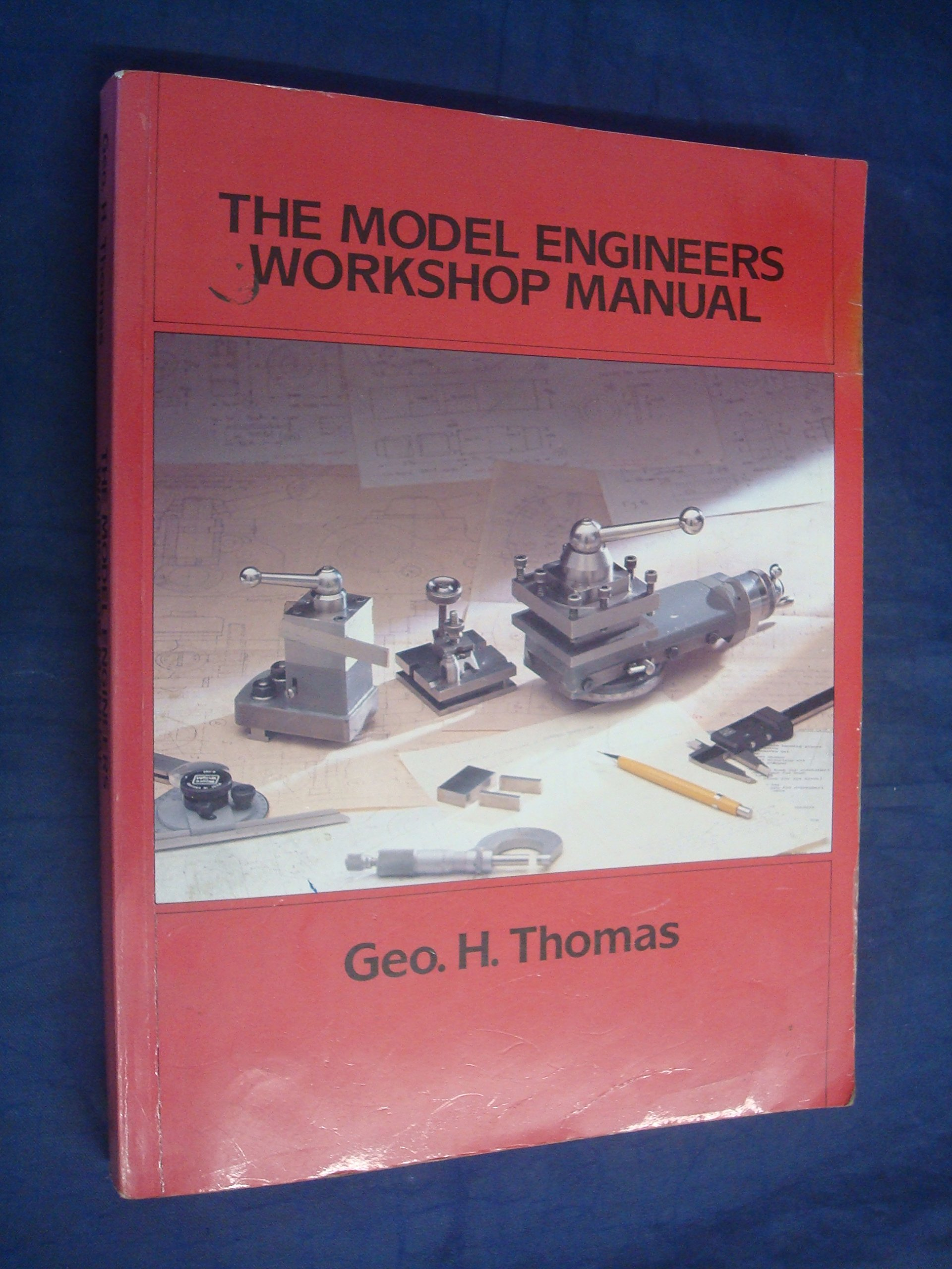 model engineers workshop manual past masters g h thomas rh amazon com model engineers workshop manual george thomas pdf model engineers workshop manual (past masters series)