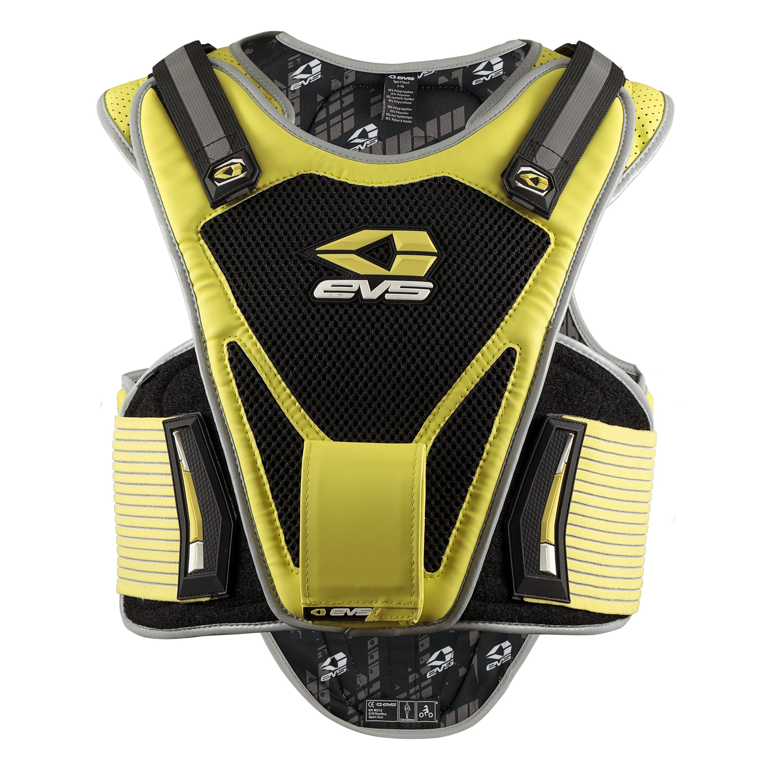 EVS Sports Sport Vest (Military Spec, Small/Medium)