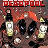 img - for Deadpool (2008-2012) (Collections) book / textbook / text book