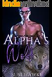Alpha's Wolf: An MM Mpreg Romance (Northern Pines Den Book 4)