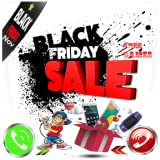 Black Friday Free Games Calling Live Video - New Fashion